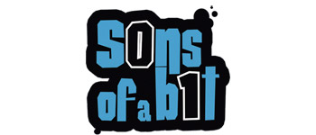 Logotipo Sons of a bit